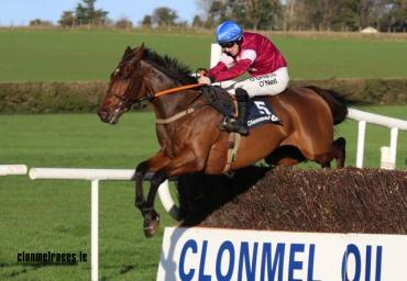 Clonmel Oil Steeplechase